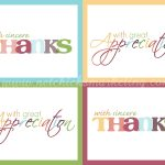 Free Thank You Cards #printable | Digi Freebies | Thank You Card   Free Printable Cards