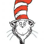 Free The Cat In The Hat Printables | Mysunwillshine | Animal   Free Printable Cat In The Hat Pictures
