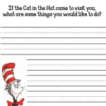 Free The Cat In The Hat Printables | Mysunwillshine | Kids   Free Printable Cat In The Hat Pictures