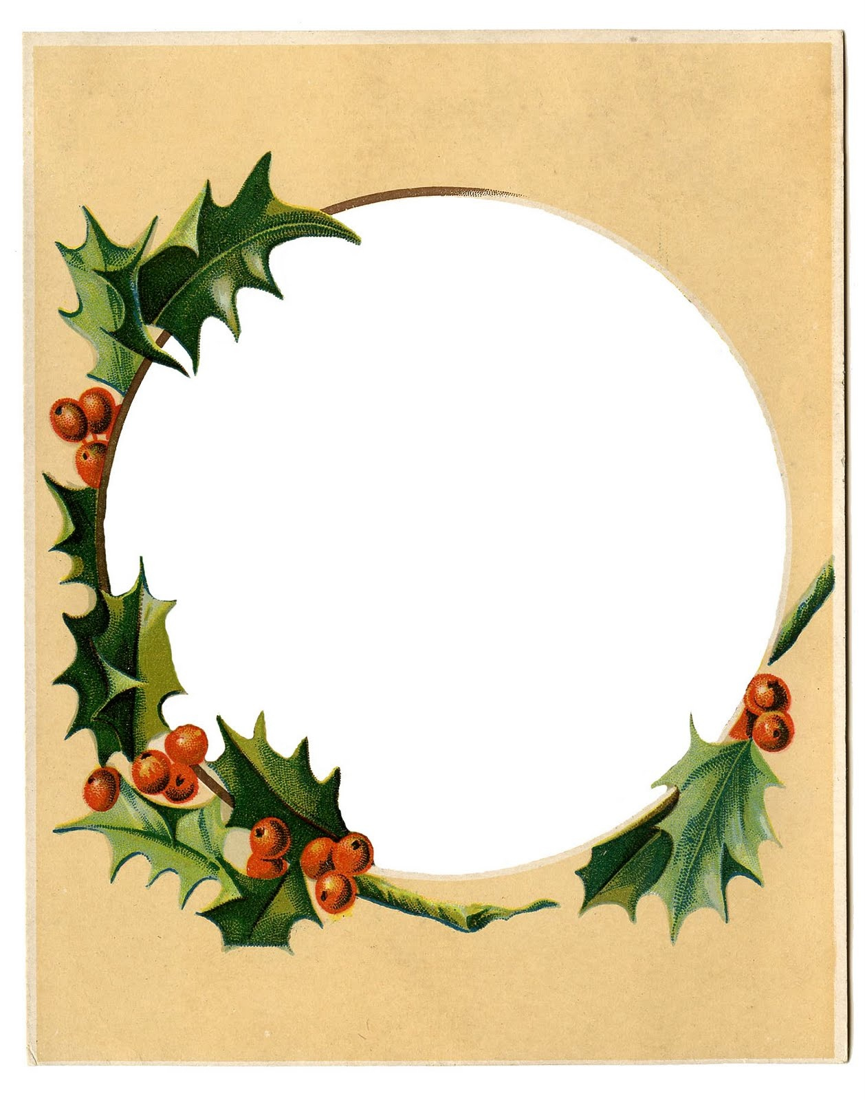 Free Vintage Christmas Pictures, Download Free Clip Art, Free Clip - Free Printable Vintage Christmas Clip Art