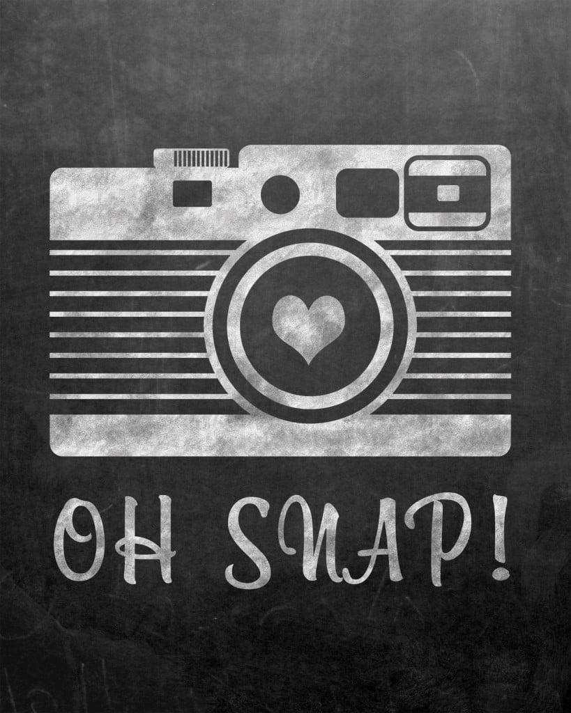 Free Wedding Photo-Booth Printables | Popsugar Smart Living - Free Printable Photo Booth Sign Template