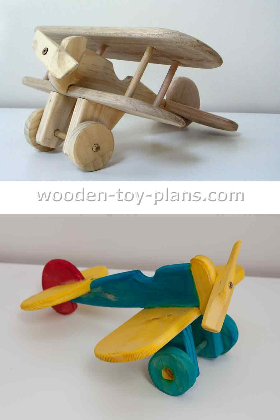 Free Wooden Toy Plans. For The Joy Of Making Toys, Print Ready Pdf - Free Wooden Toy Plans Printable