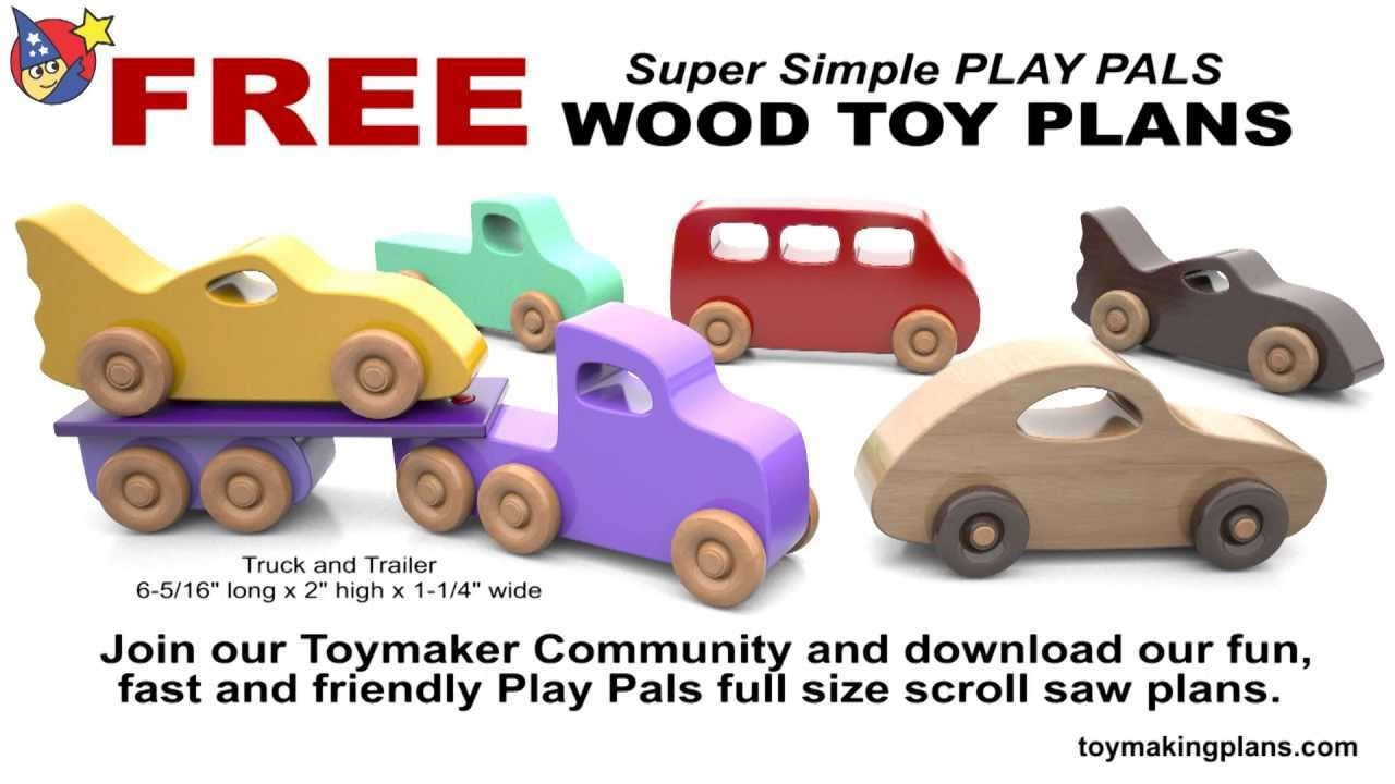 Free Wooden Toy Plans Printable u2013 Wow Blog   Total Update - Free Wooden Toy Plans Printable