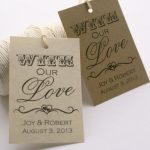 Free+Printable+Wedding+Favor+Tag+Templates | Creativetracy | Wedding   Free Printable Wedding Favor Tags