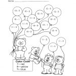 Fun Math Worksheet 2Nd Grade | Math | 2Nd Grade Worksheets, 2Nd   Free Printable Subtraction Worksheets For 2Nd Grade