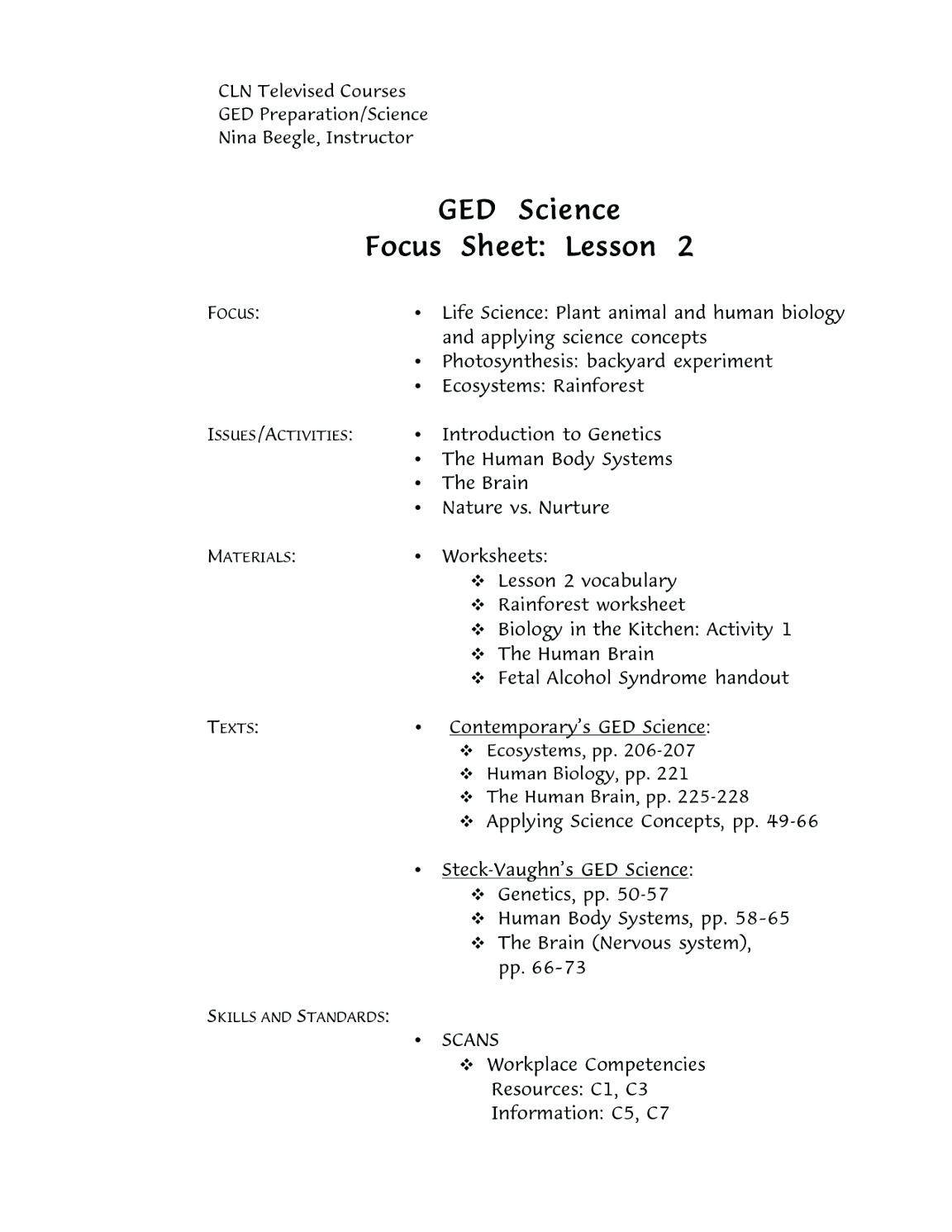 Ged Math Test 2017 – Homeoffootball.club - Free Printable Ged Science Worksheets