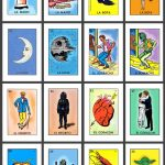 Geek Art: Star Wars Parody Of Mexican Lotería Cards — Geektyrant   Loteria Printable Cards Free