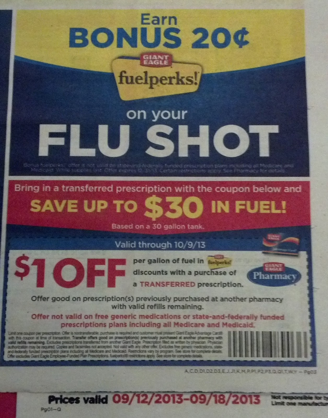 Giant Eagle Pharmacy Transfer Coupon - Best Deals On Dell Laptops In Us - Free Printable Giant Eagle Coupons