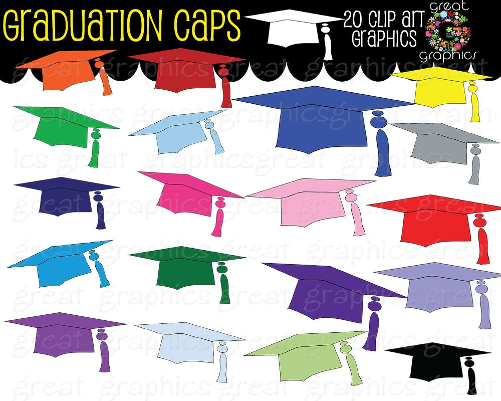 Graduation Clip Art For Free Printable – 101 Clip Art - Free Printable Kindergarten Graduation Clipart