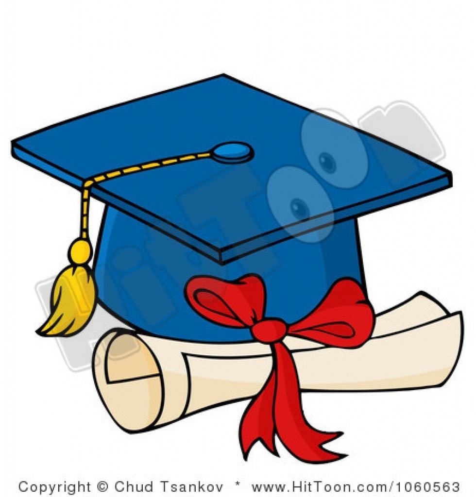 Graduation Clip Art Free Printable Clipart Panda Free Clipart In - Graduation Clip Art Free Printable