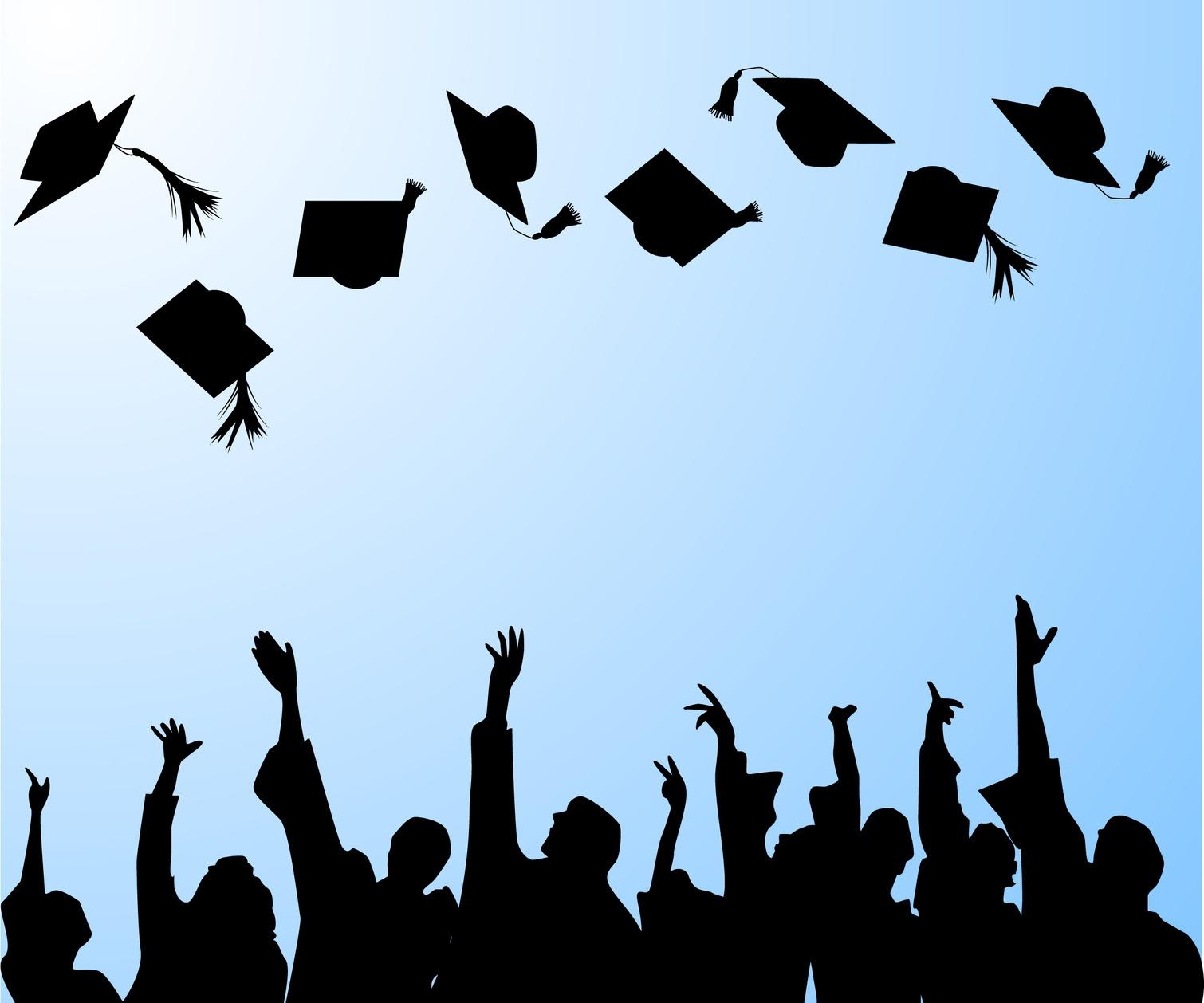 Graduation Clip Art Free Printable Free Clipart Clipartix 3 - Graduation Clip Art Free Printable