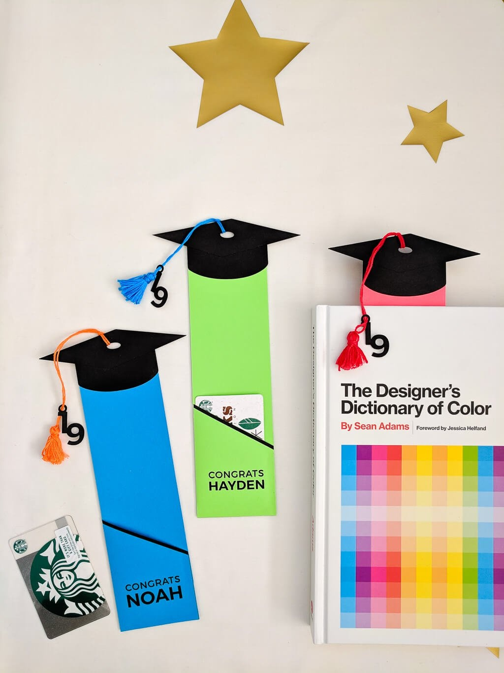 Graduation Gift Card Holder - Free Printable Template - Merriment Design - Free Printable Textbooks