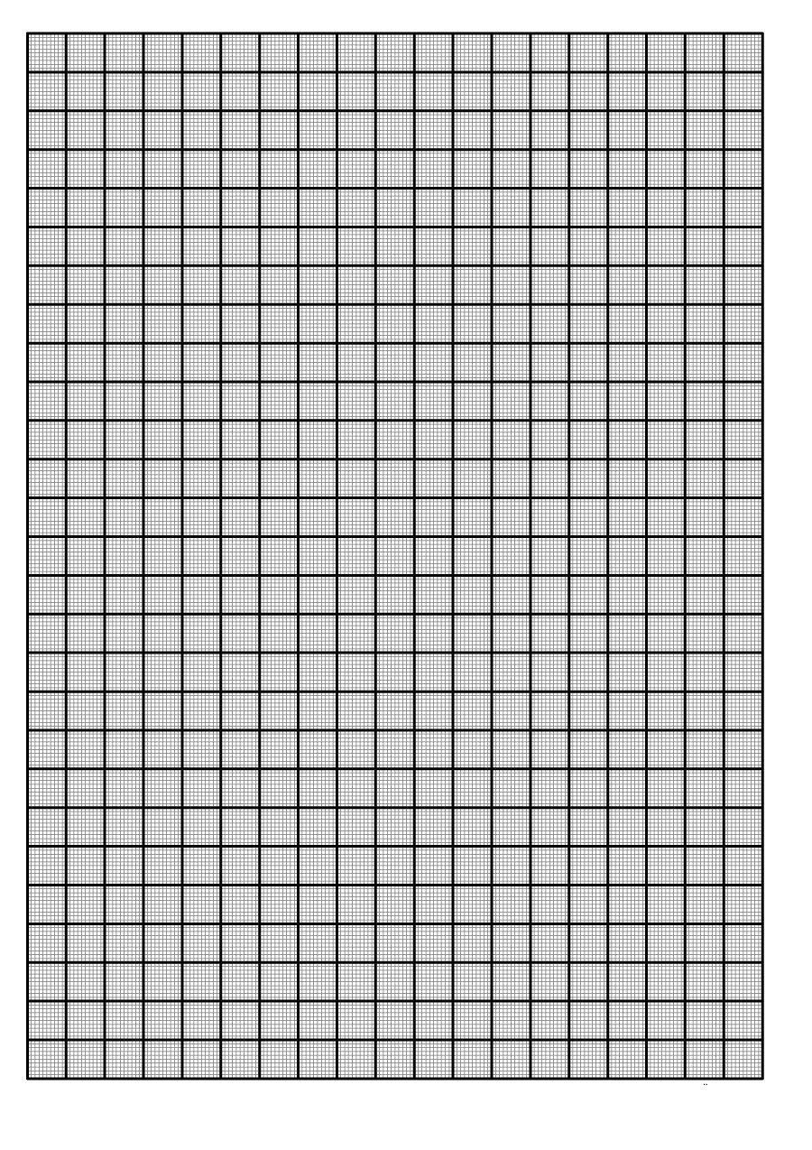 Graph Paper Print Free - Kaza.psstech.co - Free Printable Squared Paper