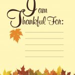 Gratitude This Thanksgiving | American Greetings Blog   Happy Thanksgiving Cards Free Printable