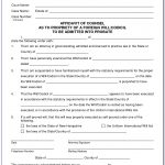 Great Free Printable Blank Last Will And Testament Forms Images With   Free Printable Last Will And Testament Forms