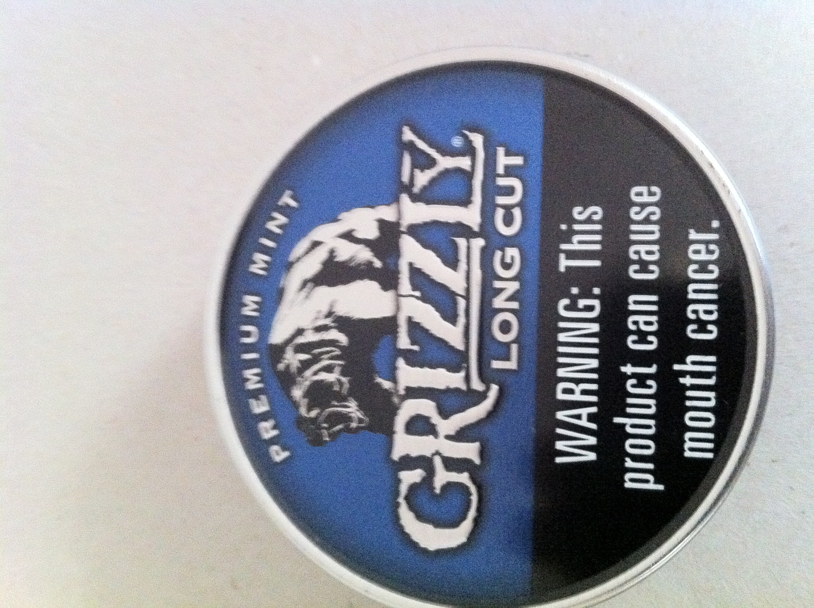 Grizzly (Tobacco) - Wikipedia - Free Printable Copenhagen Coupons