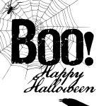 Halloween Printables | Food & Drink | Halloween, Halloween Subway   Free Printable Halloween Decorations