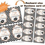 Halloween Tags {Free Printable} ~ {Country Charm}Tracy   Printable Halloween Cards To Color For Free