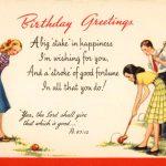 Happy Birthday Cards Free Printable — Birthday Invitation Examples   Free Printable 50Th Birthday Cards Funny