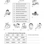 Health. Should Worksheet   Free Esl Printable Worksheets Made   Free Printable Health Worksheets For Middle School