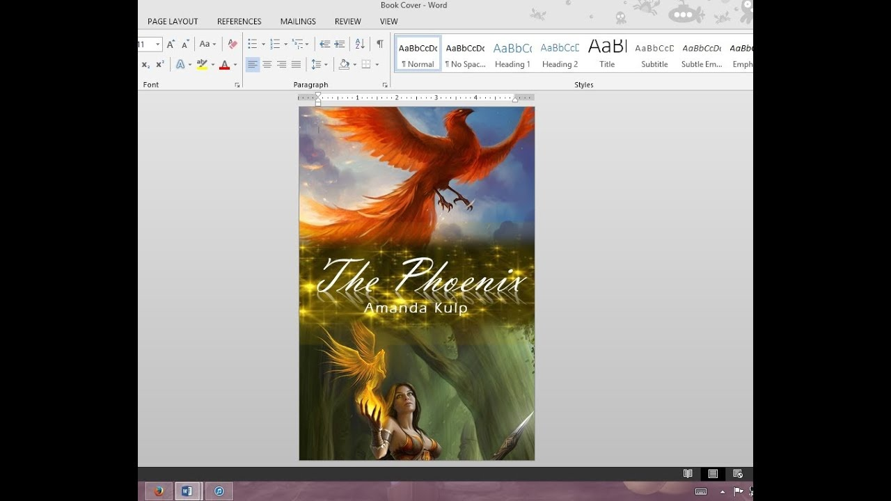 Help For Word | Diy Book Cover Templates - Book Cover Maker Free Printable
