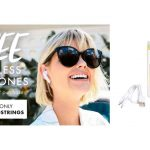 Hot! Free Wireless Headphones With Any $39 Purchase At Dsw! |Living   Free Printable Coupons For Dsw Shoes