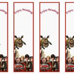 How To Train Your Dragon Bookmarks | Bookmakers | How Train Your   Free Printable Dragon Bookmarks