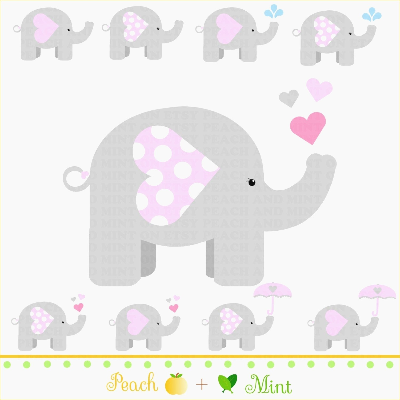 Inspirational Elephant Baby Shower Templates   Www.pantry-Magic - Free Printable Elephant Baby Shower