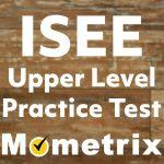 Isee Practice Test (2019)   Isee Test Prep   Free Isee Practice Test Printable