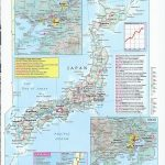 Japan Maps | Printable Maps Of Japan For Download   Free Printable Map Of Japan
