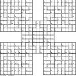 Killer Samurai Sudoku | Puzzles | Samurai, Puzzle, Games   Killer Sudoku Free Printable