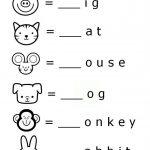Kindergarten: Free Printable Activities For Kindergarten. Fun   Free Printable Homework Worksheets