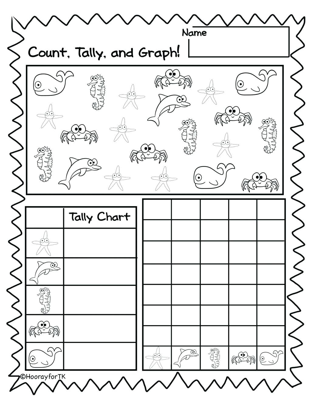 Kindergarten Graphing Worksheets – Karyaqq.club - Free Printable Graphs For Kindergarten