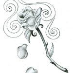 Large Free Printable Tattoo Designs | Free Download Rose Tattoo   Free Printable Tattoo Flash