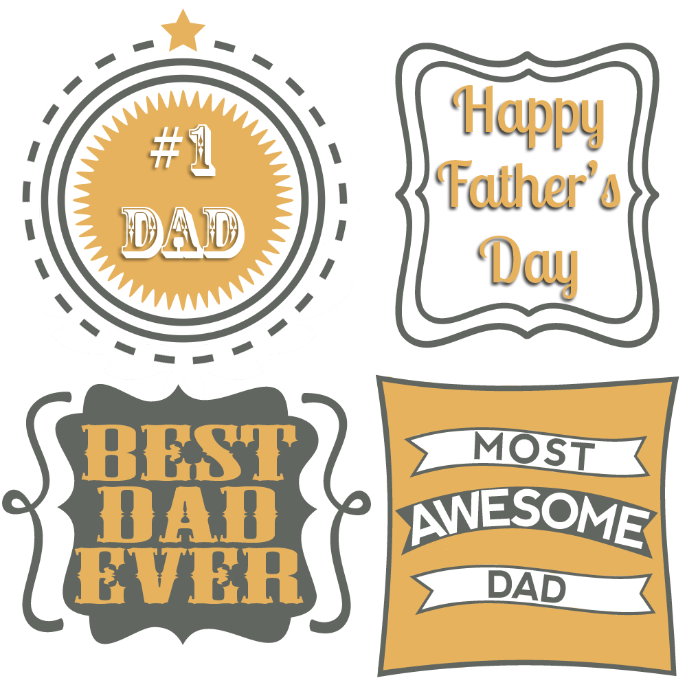 Last Minute Father's Day Printables   Superflash Creative - Free Printable Father's Day Labels
