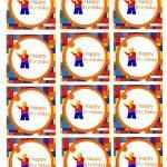 Lego Cupcake Toppers | Scribd | Lego Lego Lego In 2019 | Lego   Free Printable Lego Cupcake Toppers