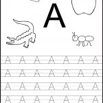 Letter Tracing (Website Has Loads Of Printable Worksheets   Free Printable Alphabet Tracing Worksheets For Kindergarten
