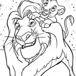 Lion King Coloring Pages | Disney Coloring Pages | Disney Coloring   Free Printable Disney Coloring Pages