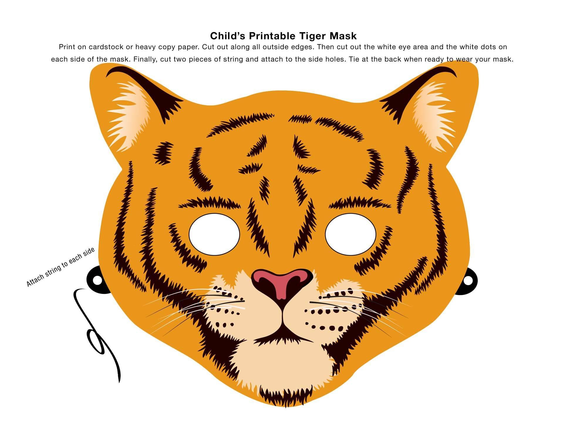Lion Mask Clipart | Free Download Best Lion Mask Clipart On - Free Printable Lion Mask