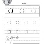 Lowercase Letter Tracing Worksheets (Free Printables)   Doozy Moo   Free Printable Tracing Letters And Numbers Worksheets