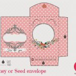 Mad About Pink: Freebie | Papercrafts | Printable Gift Cards, Money   Free Printable Gift Card Envelope Template