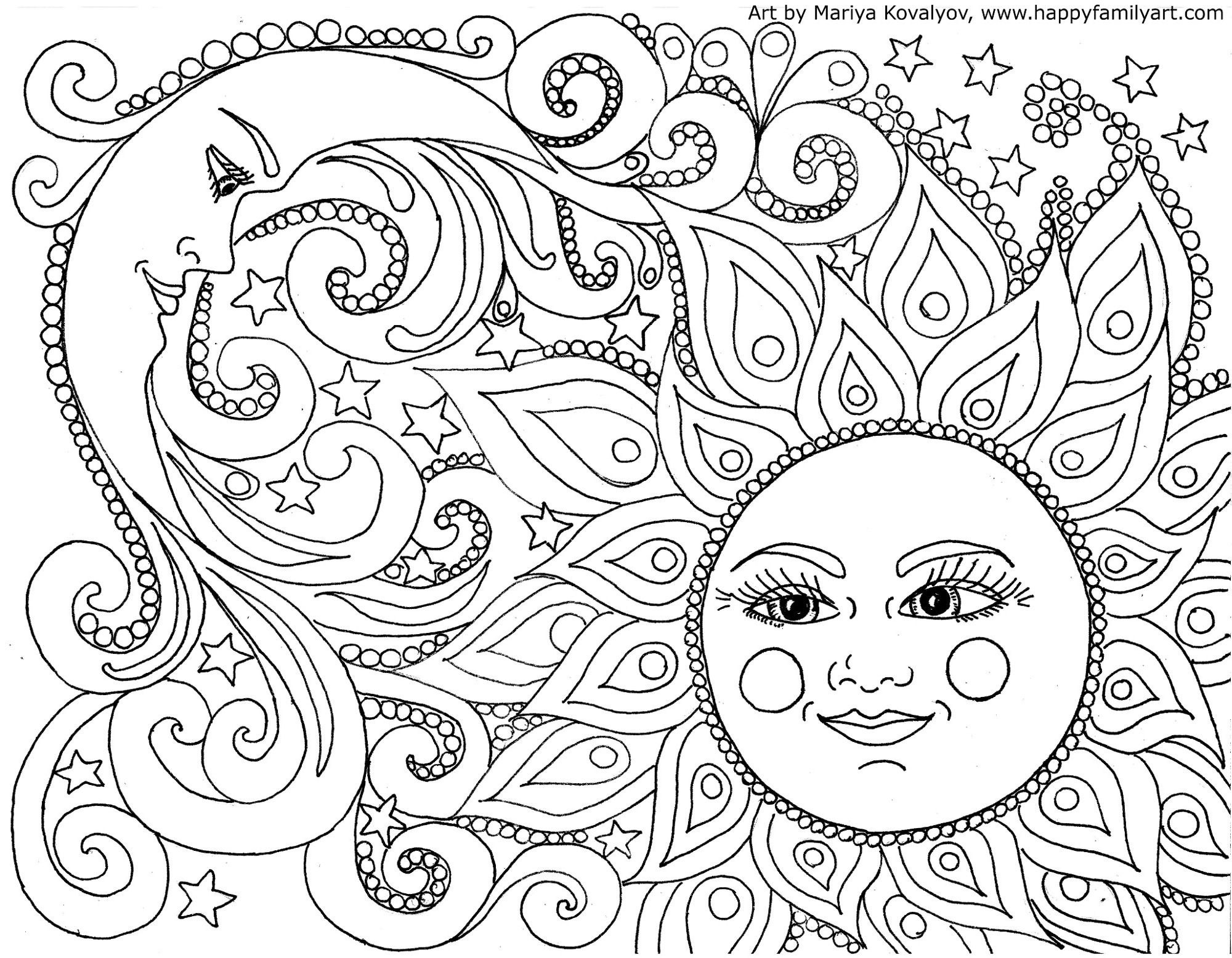 Mandalas For Kids - Fresh Free Printable Mandala Coloring Pages - Free Printable Mandala Coloring Pages