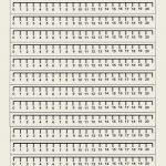 Math : Number Resources Cazoom Maths Worksheets Number Lines 0 20   Free Printable Number Line 0 20
