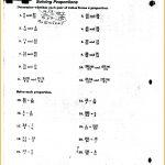 Math Worksheets 6Th Grade Bunch Ideas Of Grade Grade Math Ratios And   Free Printable Math Worksheets 6Th Grade Order Operations