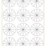 Maths Teaching Resources | Charts | Math Lessons, Teaching Resources   Free Printable Pie Chart
