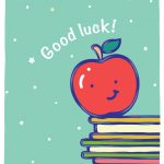 May Hard Work Pay Off   Good Luck Card (Free) | Greetings Island   Free Printable Good Luck Cards