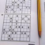 Medium Printable Sudoku Puzzles 6 Per Page – Book 1 – Free Sudoku   Free Printable Sudoku Books