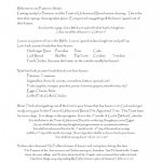 Messianic Passover Seder (Printable Pdf)   Visual Story Bible   Free Printable Messianic Haggadah