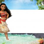 Moana: Free Printable Candy Bar Labels. | Happy Birthday Madison! In   Free Moana Printable Invitations