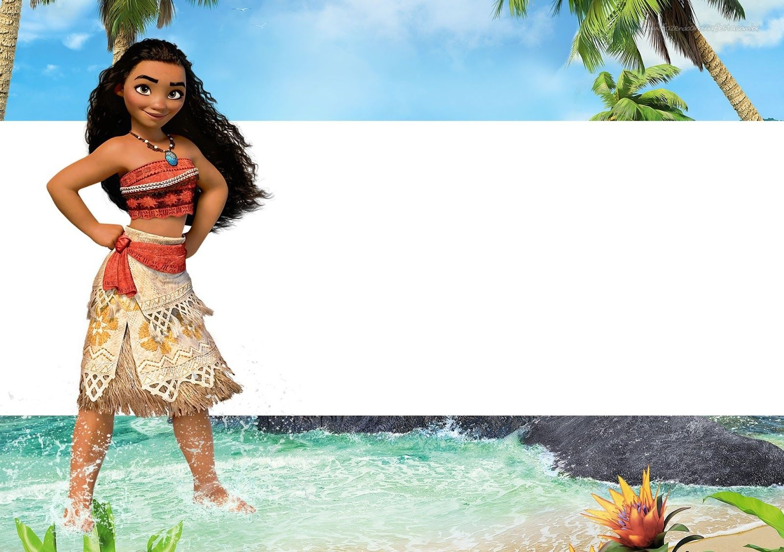 Moana: Free Printable Candy Bar Labels. | Happy Birthday Madison! In - Free Moana Printable Invitations